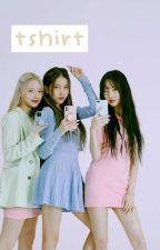 Tshirt 💫 k.t.hyung by baejinyoung_