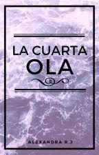 La cuarta ola. (Feminismo) by alexandrajrovira