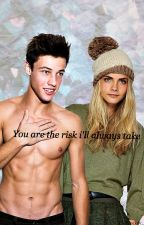 You are the risk, I'll always take | CAMERON DALLAS ❤😊 by Puckdv_