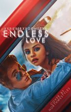 Endless love » j.b. s.g. by xxBieberxxGomezxx