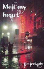 Melt my heart/Krystal & tú by IceLady_T