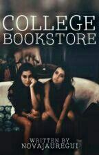 College Bookstore // Laucy (traduzida PT-BR)  by lmjaguarz