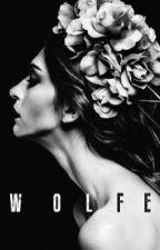 Wolfe by elexira