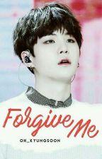 Forgive Me ♦ YoonMin ♦ 2• Temp. De Coffee ♦  by Oh_Kyungsoon