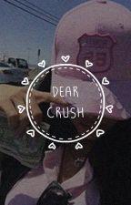 Dear Crush ✎... yoonmin by sexkaism