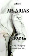 MY R3AL MAN by AE_Arias