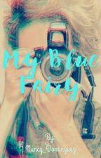 💎 My Blue Fairy 💍 by Nancy_Dominguez