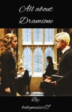 All about Dramione by babymusic69