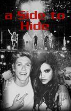 A Side To Hide // N.H [Vampir] by IDoNotKnowAUsername