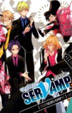 Servamp x reader BOOK by Neko-chan220