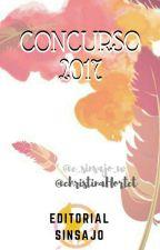 Concurso Del Sinsajo by E_Sinsajo_W