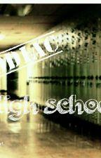 Zodiac High School  by LaurenKelly5301
