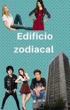 Edificio zodiacal by friendship15magic
