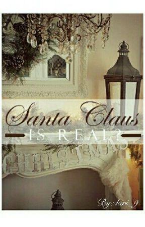 Santa Claus is real? | YoonMin | by kiri_9