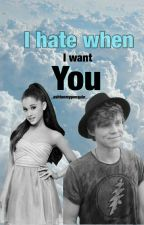 I hate when i want You. by 5sospenguiins