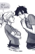 Percabeth One Shots by 2BookAddicts