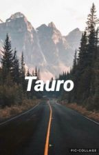 Tauro by 19_viktoria_94