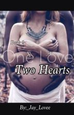 One Love. Two Hearts  by _Jay_lovee
