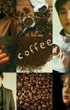 Coffee ↪KaiHo↩ by NAFLIN