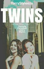 Twins/مكتمله by Hasma_Stahlyes