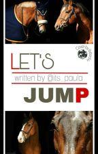 Lets Jump by its_pau1a
