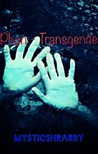Phan | Transgender by MysticShrarry