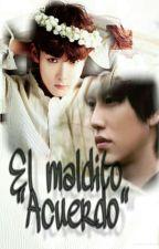 "El maldito ""Acuerdo"" ~ (Kyuwook) by Vinoe_ryeoinsomnia"