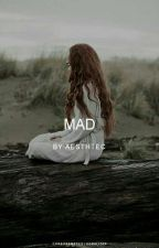 Mad | Hayes Grier by Mrs_Iludida