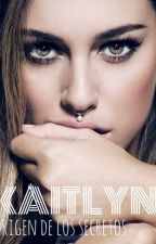 Kaitlyn by padme362