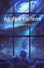 Nodus Tollens | Takashi Morinozuka  by daydreamer883