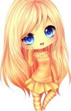 Mis dibujos by Azunaanime