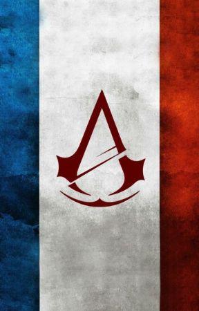 Assassin's Creed: World War 2 by Alex_Donovan