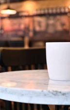 Starbucks by CharlieSvarti