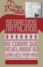 Segredos Natalinos by mimapumpkin