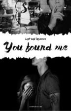 You found me » C.H by OurParadise