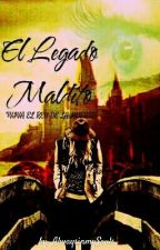 El legado Maldito // Harry Potter by AlwaysInMySouls
