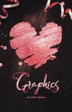 Graphics ϟ ABIERTO/OPEN by OlympicDiosas