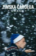 Zimska Čarolija l Julian Draxler by draxler7
