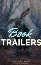 Booktrailers by WonderlandE2016