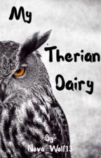 Kori's Therian Journal by StarGazeing