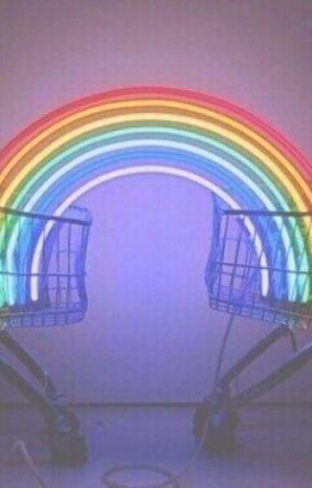 LGBTQ+ Tag by _JaeSeong