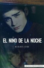 El Niño de la Noche  [ZIAM] by Wronghate
