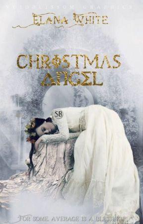 Christmas Angel | #SpreadTheGirlLove by serpentinous
