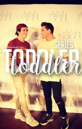 toddler series | dolan twins by dolansvoid