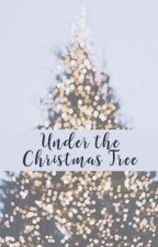 Under The Christmas Tree by jhildey