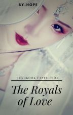 The Royals  of Love 》Jjk by gabricia_2020