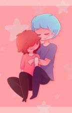 ships raros (one shots) FNAFHS by diosdelyaoi1