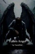 Fallen Angel by TiaraUlfiah