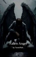 Fallen Angel by TiaraUlfiah