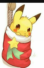 The Pikachu by Balto1205